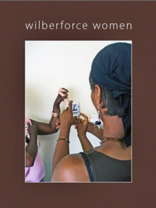 Wilberforce Women book cover