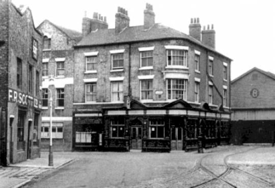 London Hackney Hotel