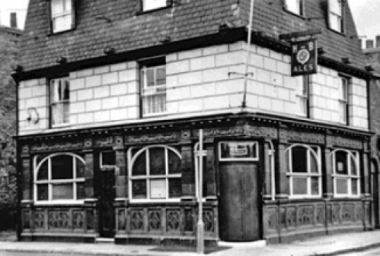 Lost Pubs Of Hull S